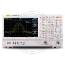 RIGOL RSA3045-TG  SPECTRUM ANALYZER 9 kHz to 4.5 GHz with tracking generator