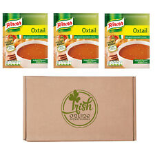 Knorr Oxtail Soup 60g Pack of 3 (3x 2.11oz) Original