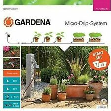 Gardena 1300220 Micro-drip System Starter Set