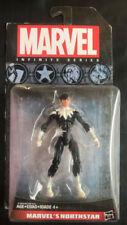 Hasbro X-Men Marvel Universe Action Figures