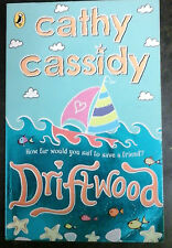 Driftwood by Cathy Cassidy (Paperback, 2009)