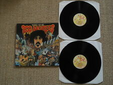 Frank Zappa 200 Motels LP washed /gewaschen (Ex) Gatefoldcover France incl. OIS
