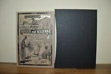 A Secret Pilgrimage to Mecca and Medina - Richard Burton - Folio Society (PQ)
