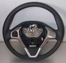 Ford Fiesta Mk6 JA8 Multifunktionslenkrad Bj. 2013 C1BB-3600-AA3ZHE