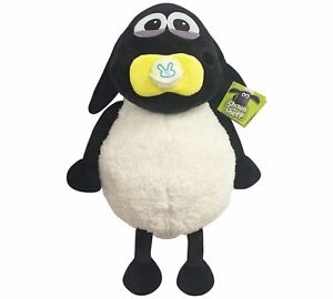 Giant Monster Extra Large Cuddly Shaun The Sheep Soft Plush Toy Timmy Time 60cm