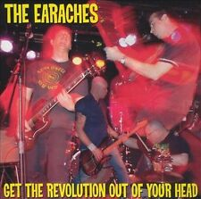 Get the Revolution Out of Your Head EARACHES Audio CD