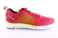 REEBOK ZQUICK Electrify M43726 Laufschuhe Sportschuhe Trainers Fitness Schuhe