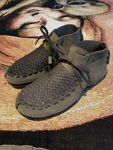 SAMPLE Nike ACG Considered Woven Chukka Boot Sustainable Space Hippie Promo 42 9