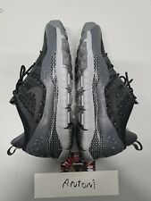 Nike Acg Lupinek Flyknit Low Black 853954-001 Us11 Eu45