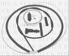 BKA1086 BORG & BECK THROTTLE CABLE fits KIT fits Citroen Saxo, 106 all Models