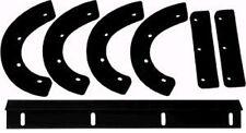snowblower paddles & scraper parts for HONDA HS521 HS621 72521-747-000  521 621