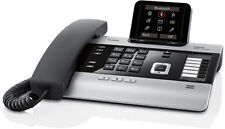 Gigaset DX800A Mini PBX Desk Phone - ISDN2/Analogue/Bluetooth/Answering Machine