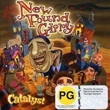 New Found Glory, Catalyst, Good Import