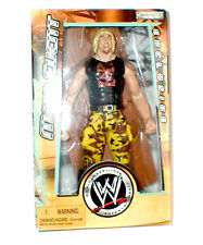 "WWF WWE TNA Wrestling Main Event Exclusive SPIKE DUDLEY 6"" figure"