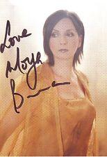 Original autografiada-moya Brennan