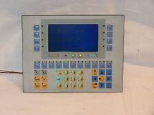 ESA vt550 VT 550 vt5500000 PANNELLO operatore HMI