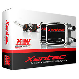 Xentec Xenon Light 35W 55W HID Conversion Kit for Volkswagen Jetta Passat