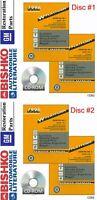1983 Buick Regal Wiring Diagrams Schematics Manual Sheets Set Ebay