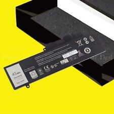 43Wh 11.1V New Laptop Battery for Dell Inspiron P20T 11 3147 0WF28 GK5KY 04K8YH