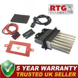 Heater Resistor + Harness kit For Jeep Grand Cherokee 1999-2005 5012699AA WJ WG