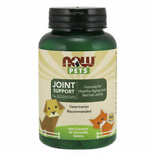 Dogs / Cats Joint Support with Glucosamine - MSM - Hyaluronic Acid | 90 Chews