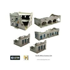 North Africa Scenery Set Warlord Games Brand New WGB-N121