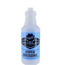 Meguiar's D20170 Hyper-Dressing Bottle - 32 oz. Capacity
