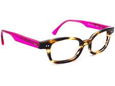 Anne Et Valentin Eyeglasses Miniba 1407 Tortoise/Purple Frame France 45[]15 135