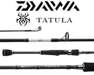 """Daiwa Tatula XT 7'0"""" Medium Fast Spinning Rod TXT701MFS"""
