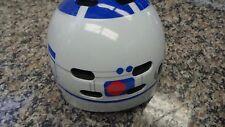 Used Star Wars Child Helmet Lucas Film Ltd. 108746-3 (A) Loc. By2