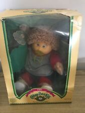 Coleco Cabbage Patch Kids 1985