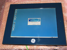 GE QuickPanel+ Control IC755CSS15CDA-AA, 2014 Excellent Used Demo Unit *SHARP*