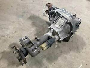 2007-2013 GMC Sierra 1500 Front Axle Differential Carrier 3.73 Ratio Opt GT4