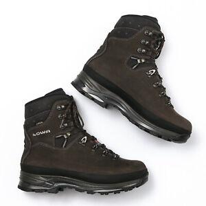 Lowa Tibet Superwarm GTX Slate Boots - Size 9 M