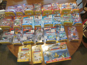 Skylanders Superchargers Figures Character Vehicles Starer Pack Game Portal NEW