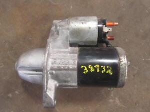 13-15 DODGE DART Starter Motor 2.4L 2.0L 2.0 2.4 56029681aa Start Solenoid OEM