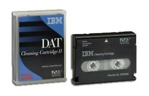 IBM DAT Cleaning Cartridge II - Compatible DAT &DDS Gen-6