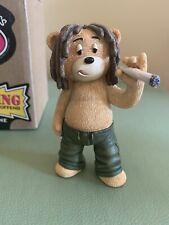 Bad Taste Bears - Marley, Smoking his Joint, Drugs, Weed,Grass, Bob Marley