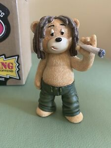 Bad Taste Bears - Marley, Smoking his Joint, Drugs, Weed,Grass, Bob Marley
