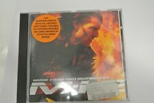CD Mission: Impossible 2