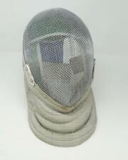 Vintage Fencing Helmet Wire Face Mask