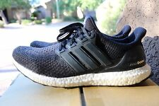 Adidas Ultra Boost Black UltraBoost 2.0 NMD Uncaged 1.0 3.0 not navy parley LGBT