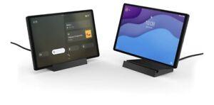 """New Lenovo Smart Tab M10 Plus 2nd Gen TB-X606F, 64GB, 4GB Ram, Wi-Fi, 10.3"""" Gray"""