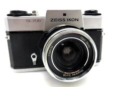 Zeiss Ikon SL 706 SLR Camera Carl Zeiss 7306132 Skoparex 35mm f3,4 jf051