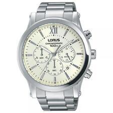 Lorus RT343FX9 It Men's Wristwatch AU