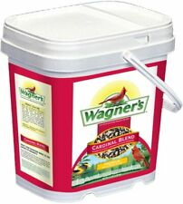 Wagner's 42032 Cardinal Blend Wild Bird Food, 5-1/2-Pound Bucket