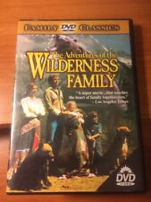 The Adventures of the Wilderness Family (DVD) Hollye Holmes, Ham Larsen...197