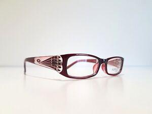 Prescription Glasses Frame Designer eyeglasses vision spectacles lens New