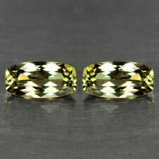 2.22 Cts_Flawless_Matching Pair_100 % NATURAL COLOR CHANGE  DIASPORE_TURKEY
