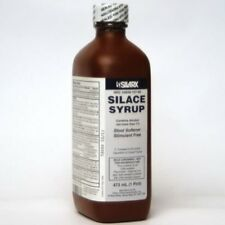 SILACE SYRUP 60MG 16OZ (BT)